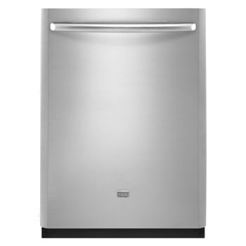 Maytag 24 in. JetClean Plus Built-In Dishwasher with SteamClean
